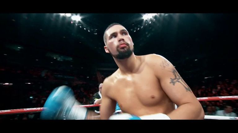 Bellew vs Usyk Preview and Prediction