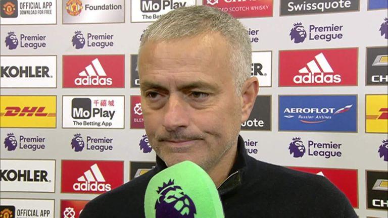 Jose Mourinho questions Manchester United players' heart | Football News |