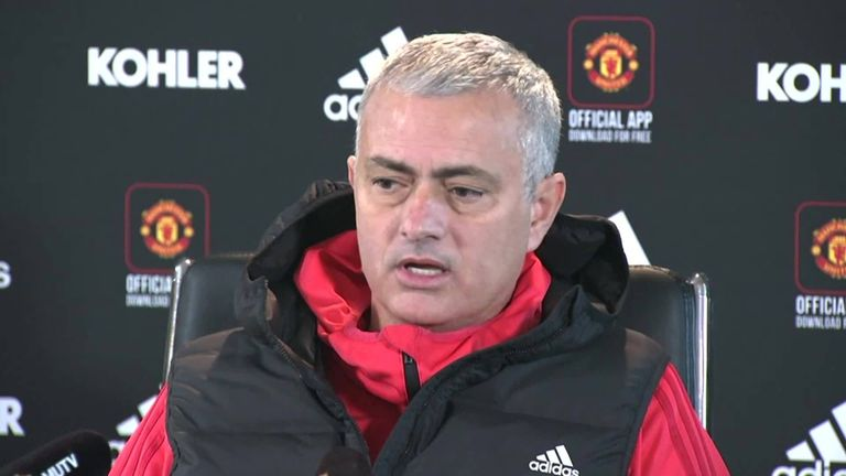 Manchester United manager Jose Mourinho says Alexis Sanchez has suffered an 'aggressive' injury | Football News |