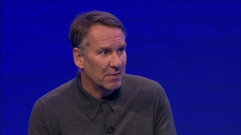 North London derby is bigger for Arsenal than Totenham, says Paul Merson | Football News |