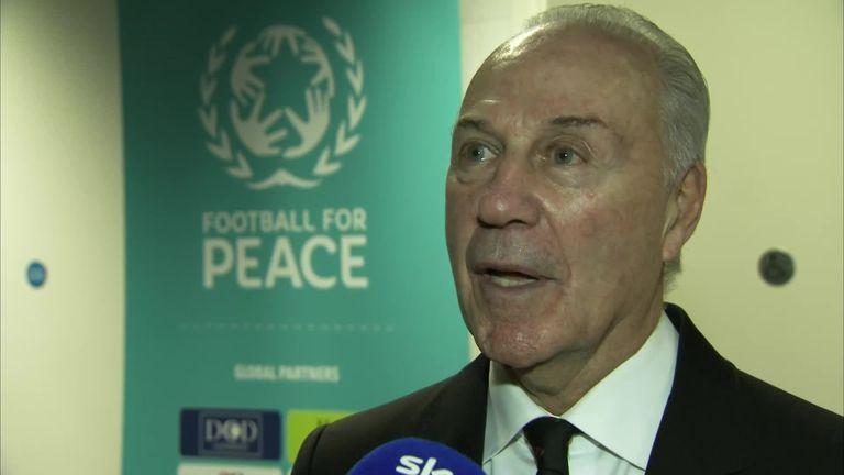 Bournemouth chairman Jeff Mostyn becomes Football for Peace ambassador | Football News |