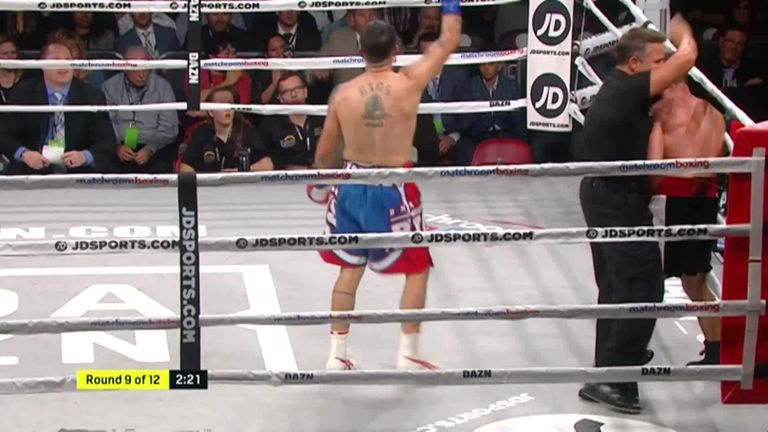Brandon Rios beats Ramon Alvarez in nine and Nico Hernandez moves to 6-0   Boxing News  