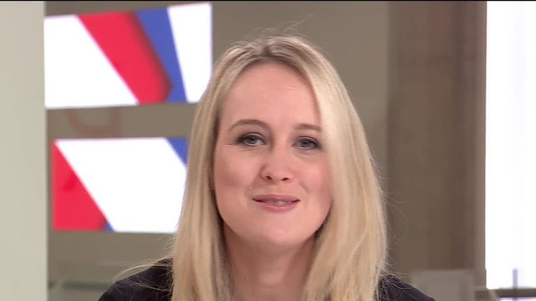 Sophy Ridge makes case for signing Sky News petition to make General Election debates happen.