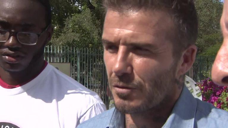 David Beckham MLS franchise wins vote on stadium plans