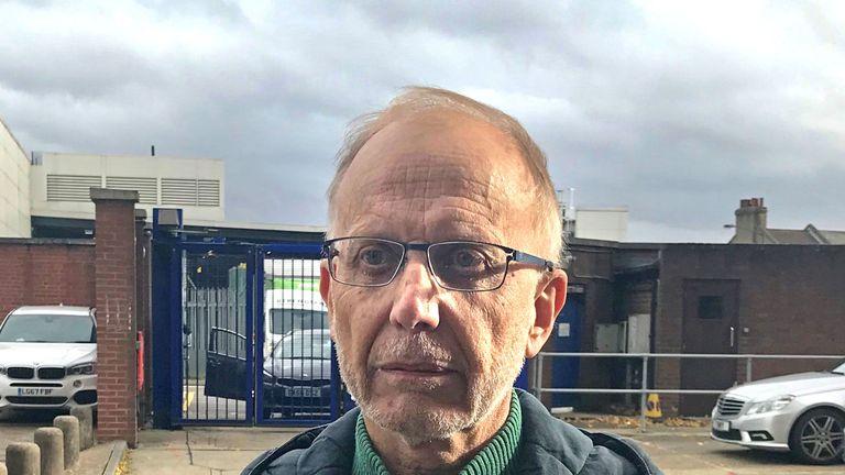 Simon Gouldstone
