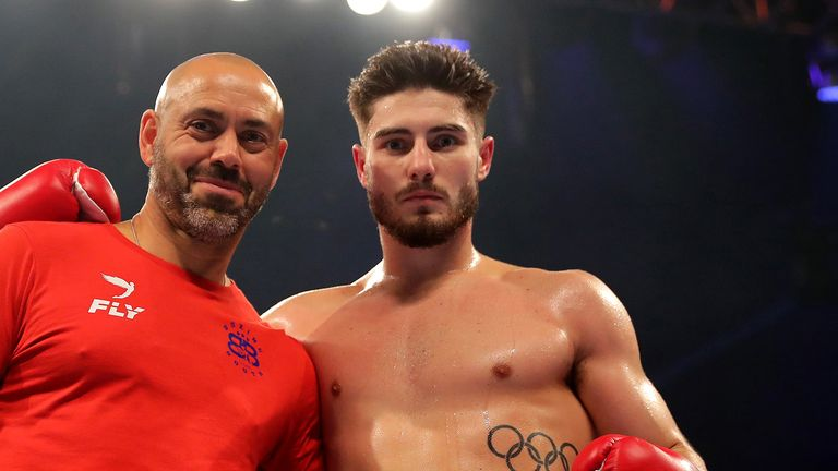Toe 2 Toe podcast: Josh Kelly, Tony Bellew, David Haye, Dillian Whyte | Boxing News |