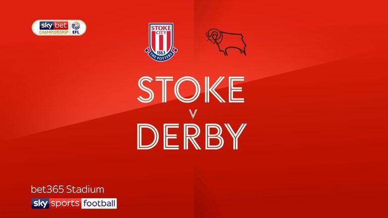 Stoke's Joe Allen 'lays to rest' suggestion he was bitten by Bradley Johnson | Football News |