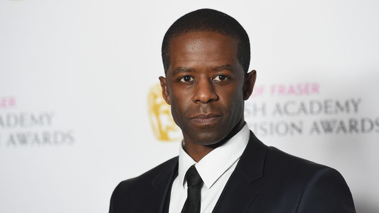 Adrian Lester will join Sir Lenny in a bid to make a 'real change' in film and TV