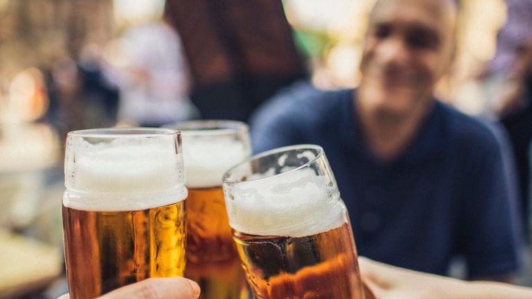 Scientists have figured out how fruit flies have a knack for appearing when drinkers try to enjoy an outdoor beer