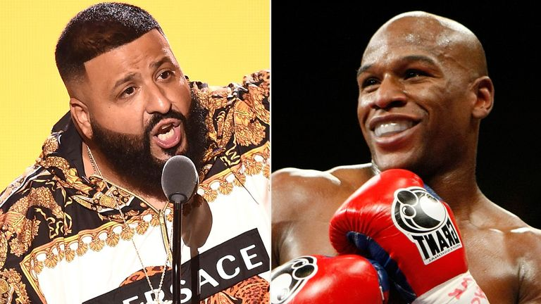 DJ Khaled and Floyd Mayweather are among celebs in trouble over cryptocurrency ads
