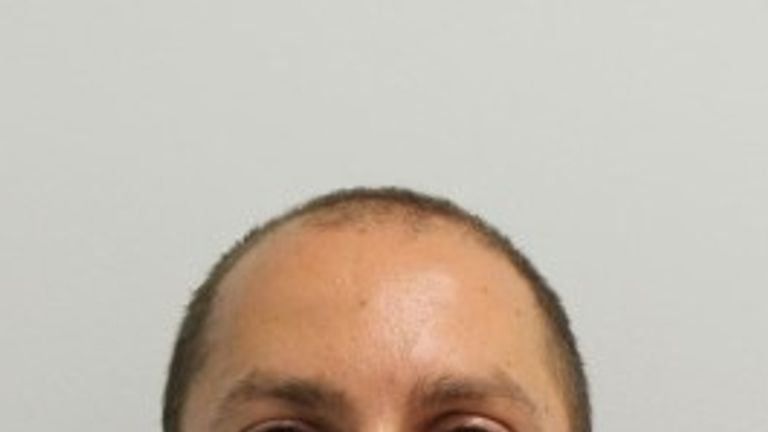 Duarte Xavier has been jailed for 15 years