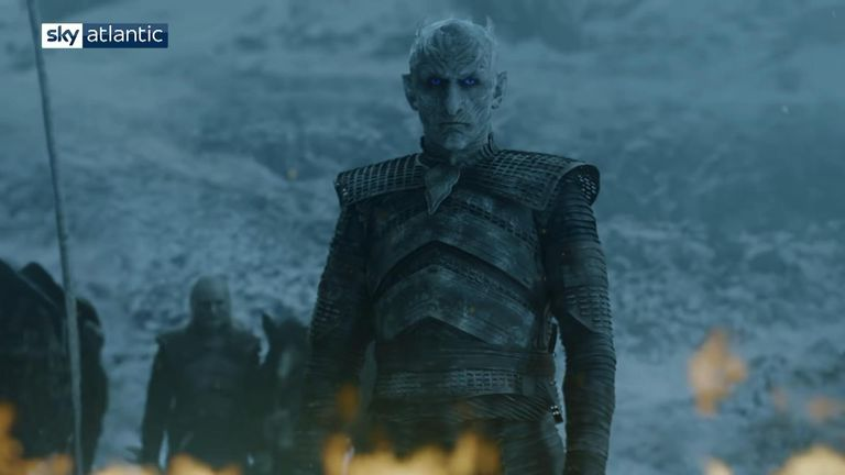 The final season of Game Of Thrones will hit screens in April 2019
