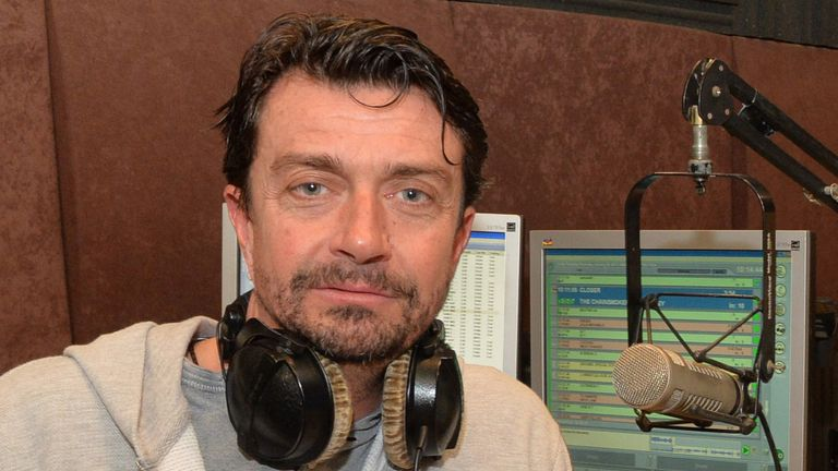 British radio DJ Gavin Ford 'murdered' in Lebanon | Ents