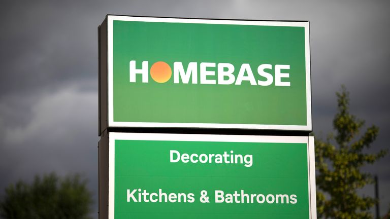 Consumers found the Homebase website difficult to use and lacking up-to-date information