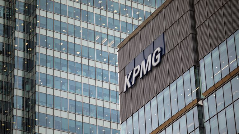KPMG to sell pensions advisory arm as audit reforms bite | Business