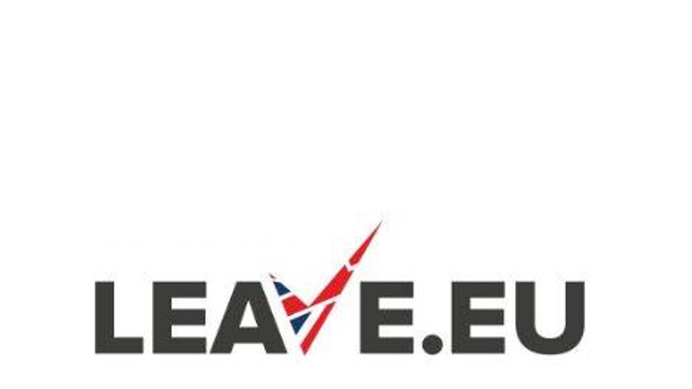 Leave.EU's Facebook Brexit campaign videos have been removed by the social network