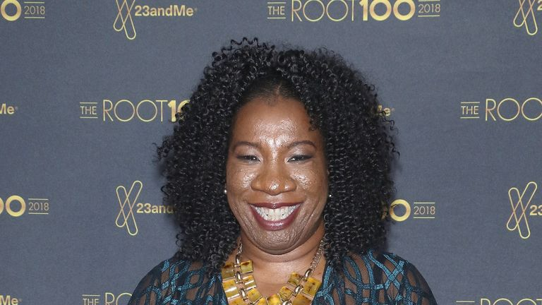 Tarana Burke founded the Me Too movement in 2006