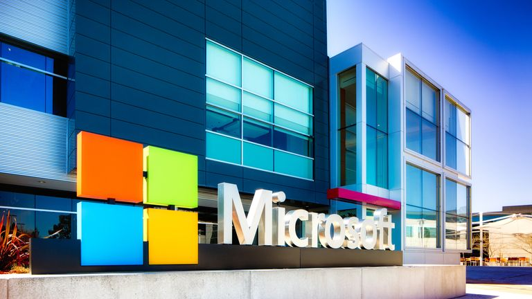 Microsoft has made an extraordinary comeback in recent years
