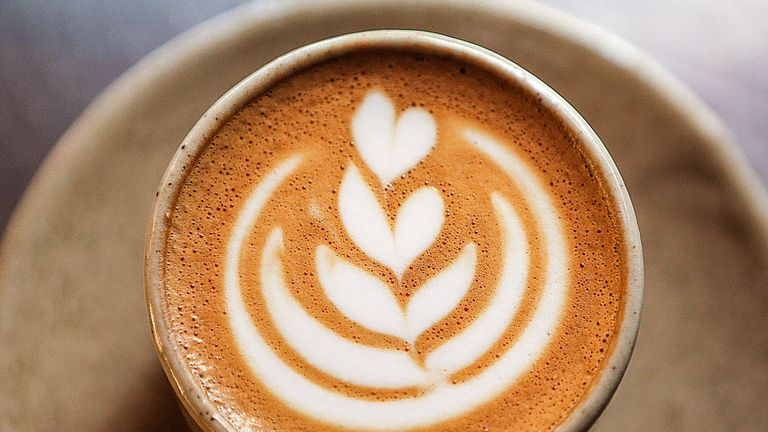 The drink shortage has affected coffee shops