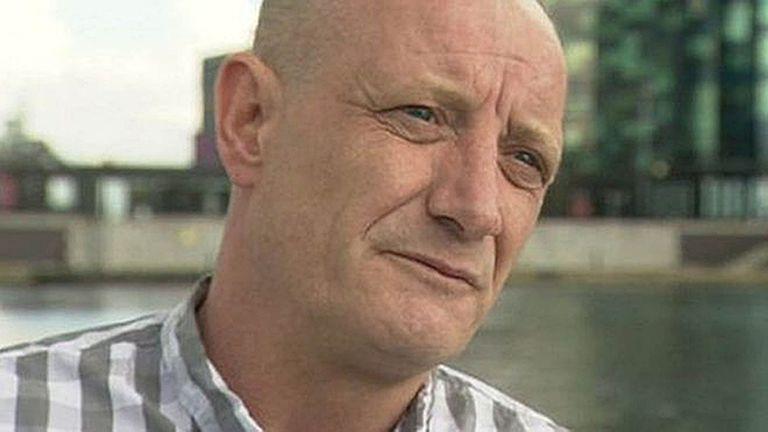 Paul Massey