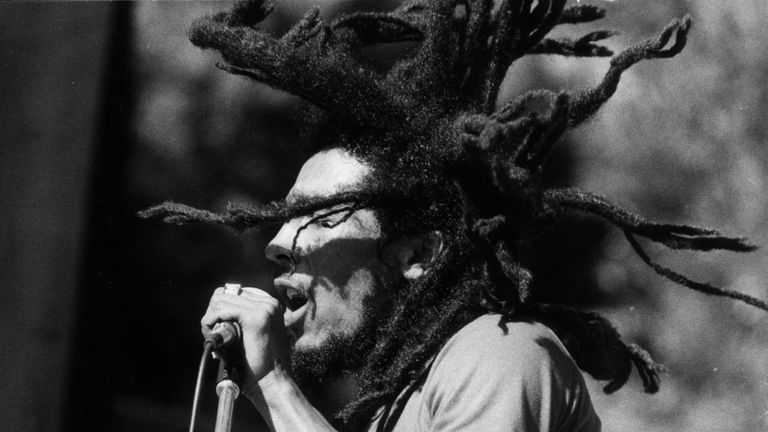 Reggae music has been added to UNESCO's global cultural heritage list