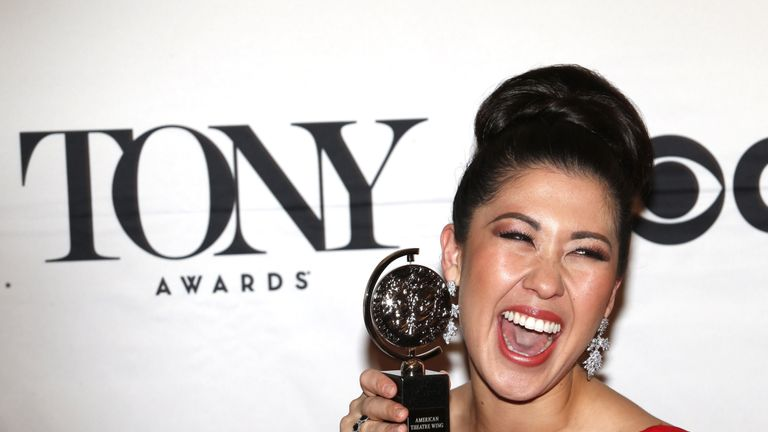 Ruthie Ann Miles lost her unborn child after the accident