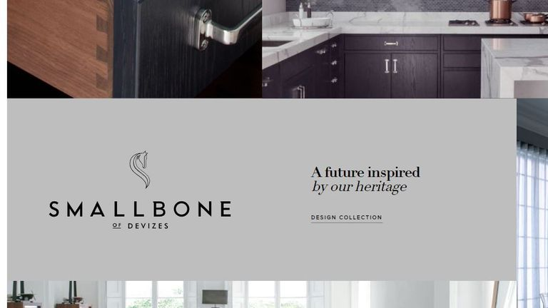 Smallbone of Devizes website