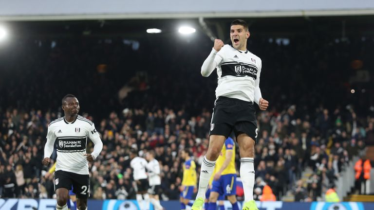 Aleksandar Mitrovic says he expects Fulham to improve in Premier League | Football News |