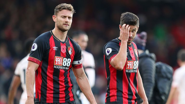 Eddie Howe says Bournemouth vs Huddersfield is a 'massive' game | Football News |