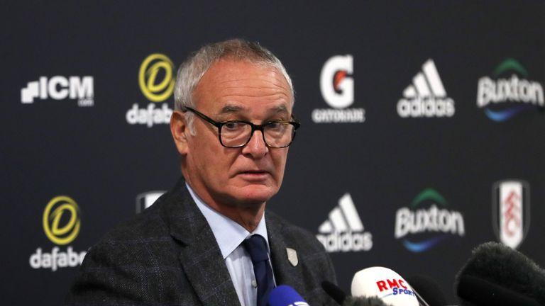 Stuart Pearce believes Fulham's home form is key for Claudio Ranieri  | Football News |