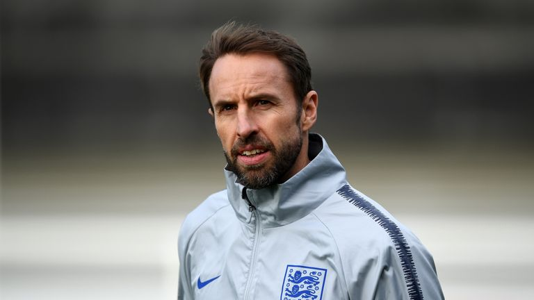 England boss Gareth Southgate expects team to be highly motivated for Euro 2020 campaign | Football News |