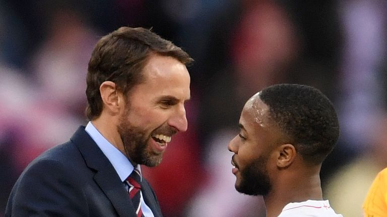 Gareth Southgate better now than at World Cup, says Stuart Pearce | Football News |