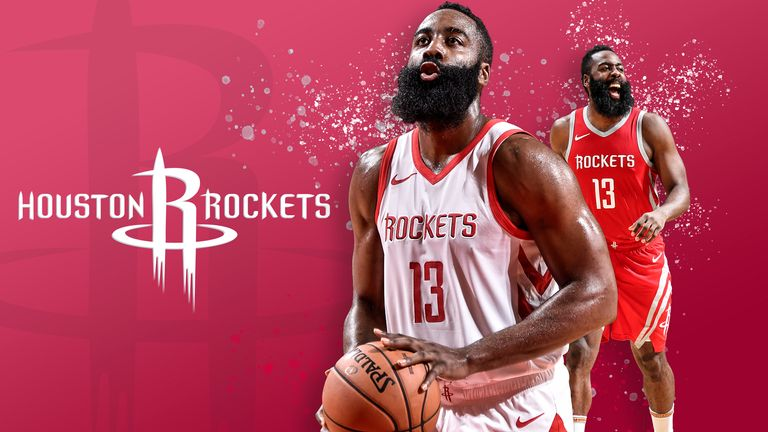 57302456f1d James Harden  How Houston Rockets superstar went from sixth man to ...