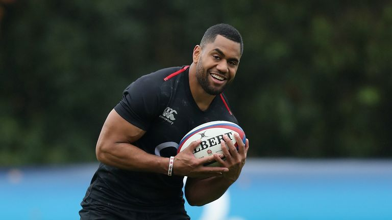 Warren Gatland calls England's Kyle Sinckler an 'emotional timebomb'