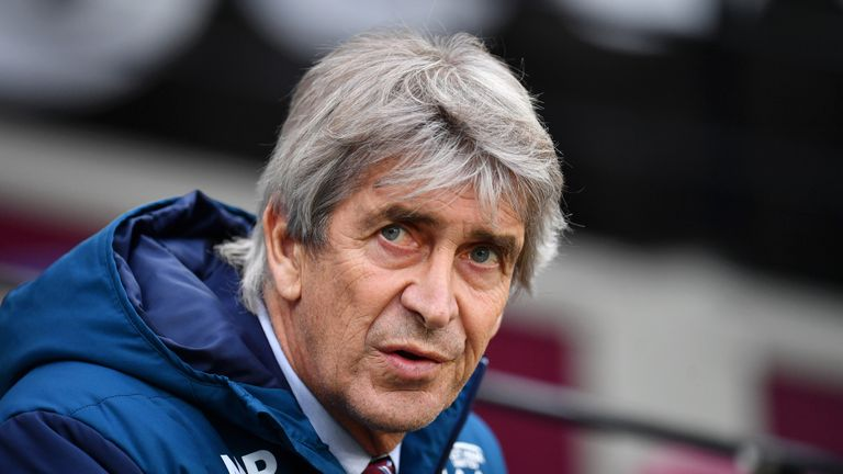 Manuel Pellegrini warns West Ham against complacency ahead of Cardiff visit | Football News |