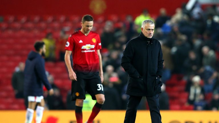 Jose Mourinho can turn Manchester United's fortunes around, says Paulo Sousa | Football News |