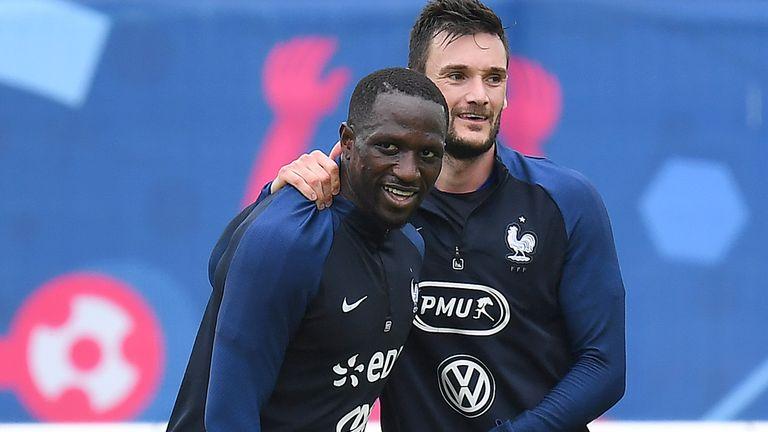 Hugo Lloris says Moussa Sissoko 'deserves credit' at Tottenham | Football News |