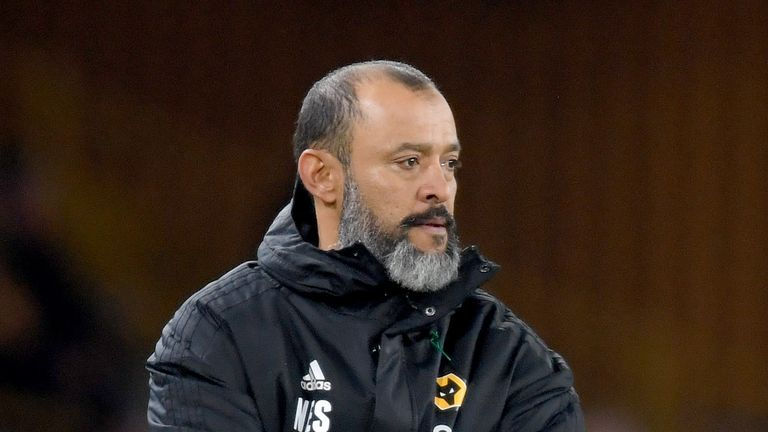 Jurgen Klopp backed by Wolves boss Nuno Espirito Santo after FA charge for celebration  | Football News |