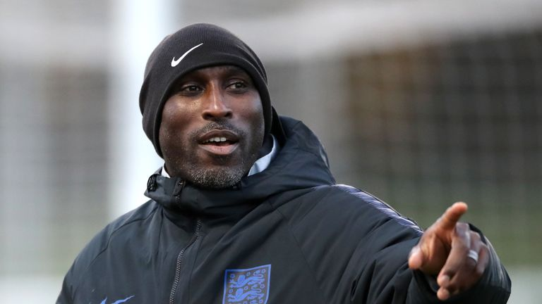 Sol Campbell deserves more than Macclesfield Town, says Paul Ince | Football News |