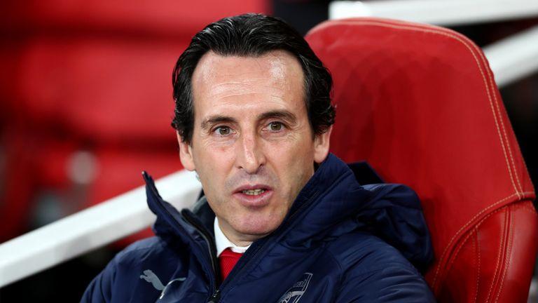 Unai Emery respects UEFA decision to switch Vorskla Poltava vs Arsenal to Kiev | Football News |