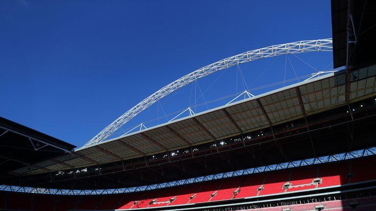 Mauricio Pochettino's describes Tottenham's Wembley spell as a 'gift' | Football News |