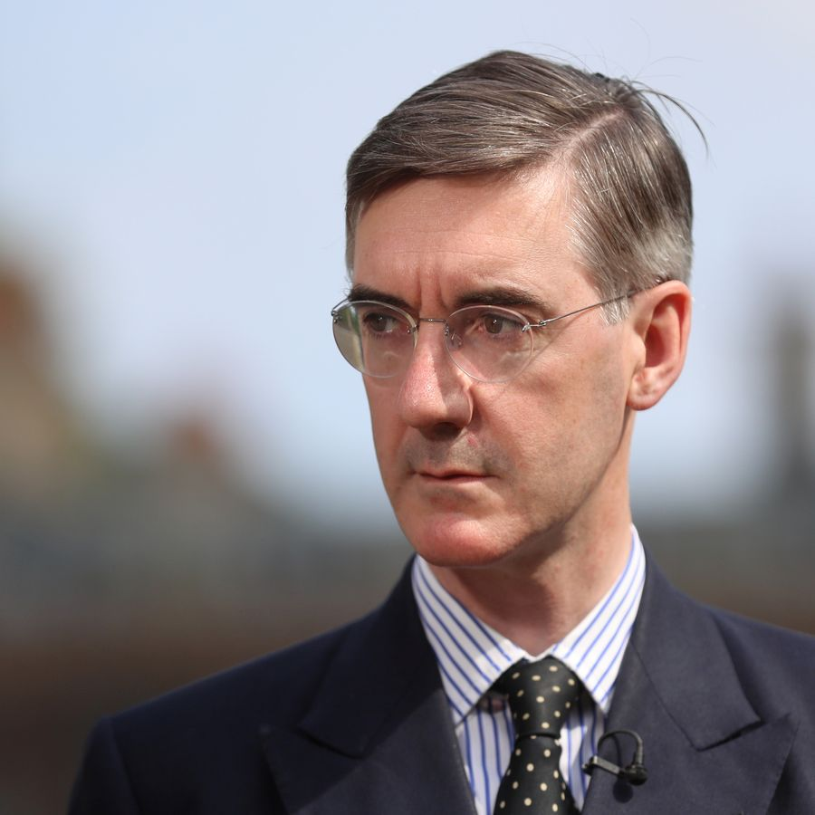 Jacob Rees-Mogg has called for a vote of no confidence against Theresa May