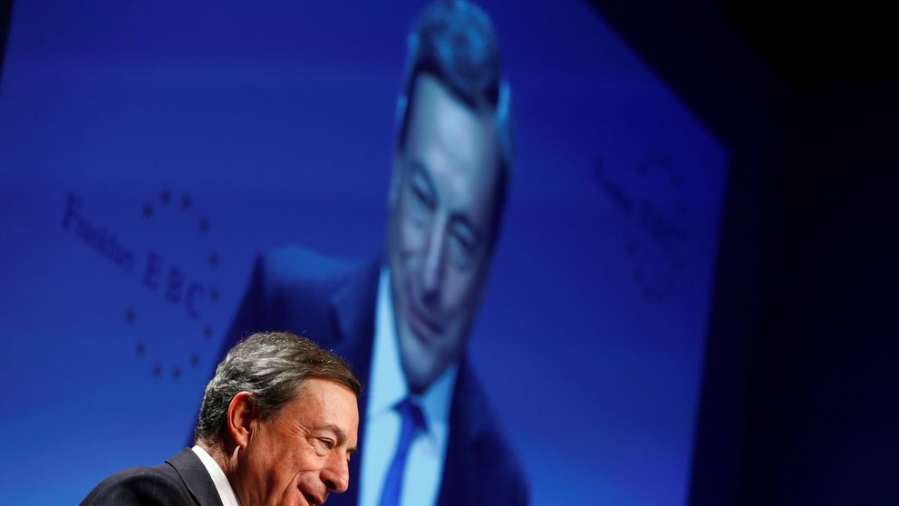 ECB to turn off QE stimulus tap - but has it worked?