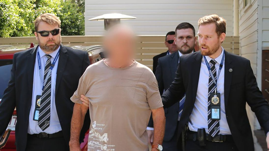 Dawson to face murder charge back in NSW
