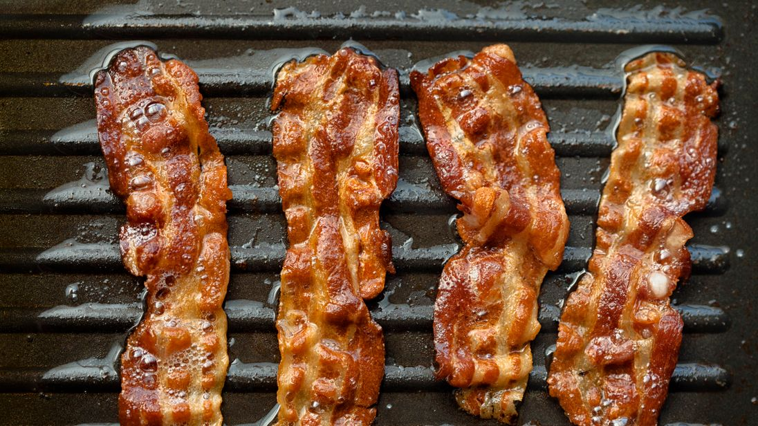 PETA suggests people 'bring home the bagels' instead of the bacon