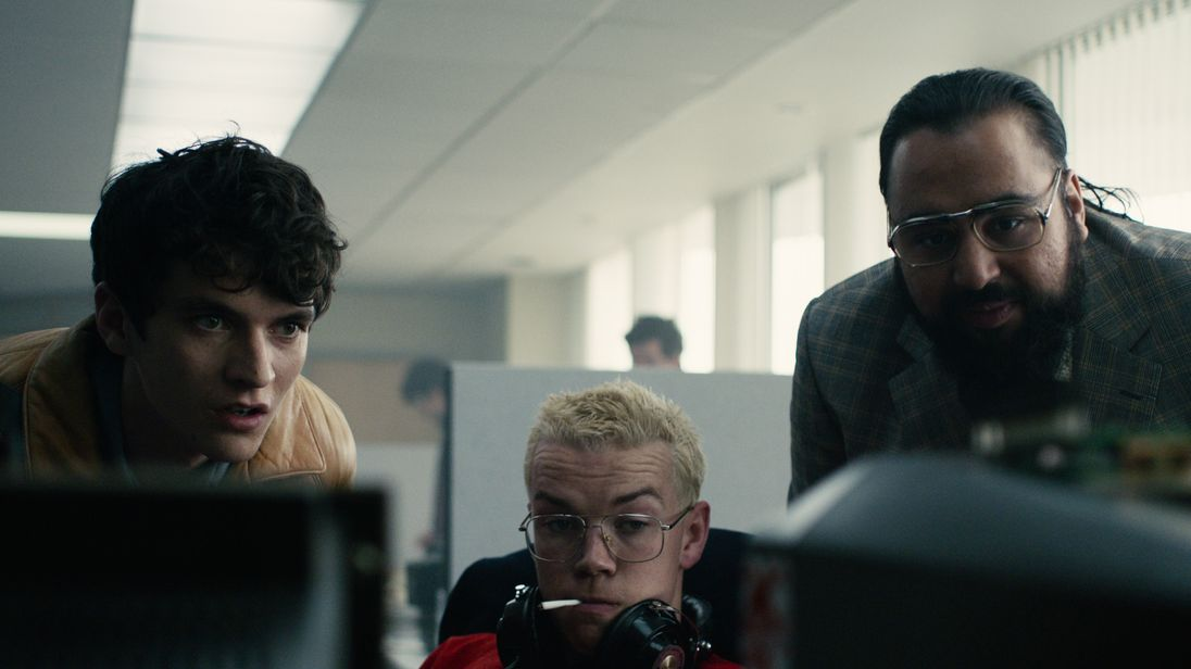 Netflix reveal secret ending in Black Mirror's Bandersnatch you may have missed