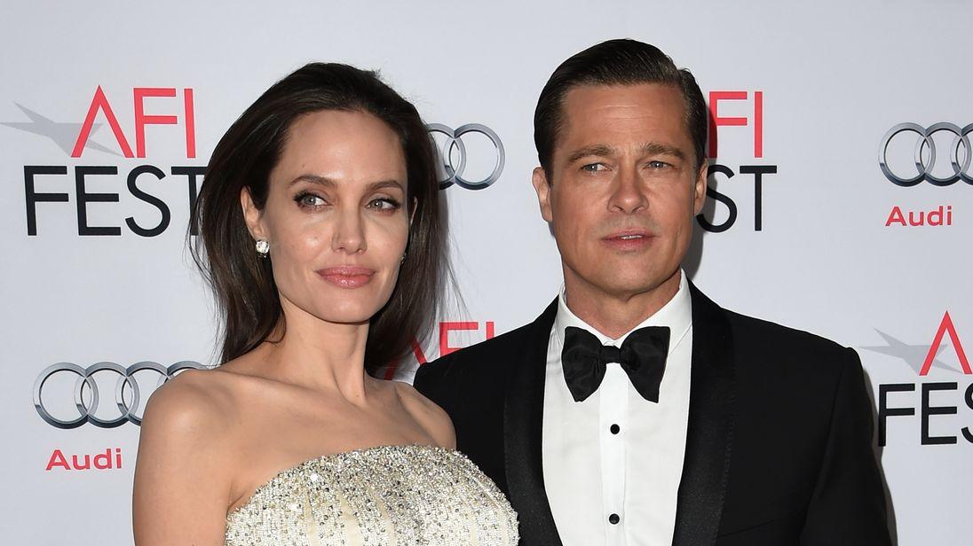 Brad Pitt and Angelina Jolie Reach Custody Agreement, Avoid Trial