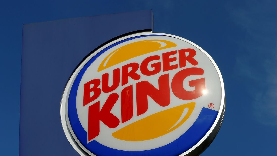 Burger King Pranks McDonald's With 1 Cent Whoppers in App-Fueled Rivalry