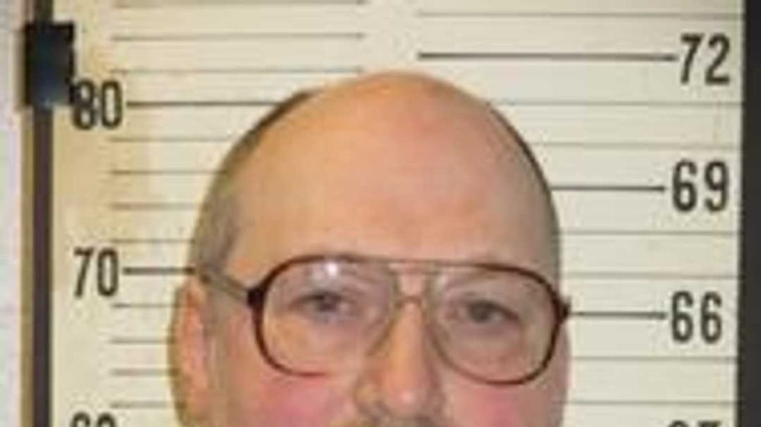 David Earl Miller argued that letal injection was inhumane Pic: Tennessee Corrections Department