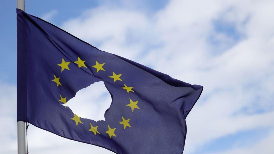 'Thousands' of European Union diplomatic cables hacked, says report